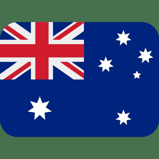اطلاعات مرتبط با کشور استرالیا